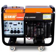 Дизельная электростанция SKAT УГД-10000E