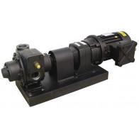 Gespasa BDP-500 насос для перекачки бензина керосина