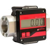 Gespasa MGE 250 счетчик электронный расхода учета дизельного топлива солярки и масла